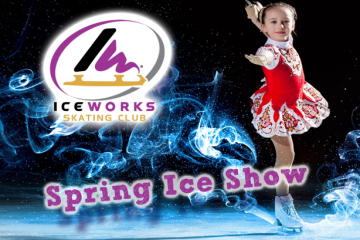 Annual Spring Ice Show